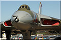 SK8356 : Avro Vulcan B.2 by Richard Croft
