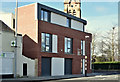 J3574 : New Bryson Street Surgery, Belfast - March 2016(1) by Albert Bridge