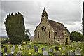SO7636 : All Saints Church, Hollybush by Philip Pankhurst