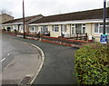 ST6976 : Dennisworth bungalows,  Pucklechurch by Jaggery
