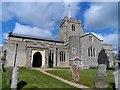 TL4032 : St George's, Anstey by Bikeboy