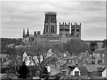 NZ2742 : Durham Cathedral by David Dixon