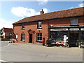 TM1354 : Coddenham Post Office by Adrian Cable