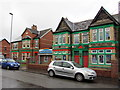 ST3188 : Archway Court Nursery, Newport by Jaggery