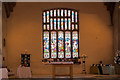 NY1750 : Holme Cultram Abbey/Parish Church of St Mary the Virgin-March 2016 (8) by The Carlisle Kid