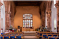NY1750 : Holme Cultram Abbey/Parish Church of St Mary the Virgin-March 2016 (12) by The Carlisle Kid