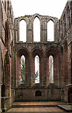 NY5563 : Lanercost Priory - March 2016 (4) by The Carlisle Kid