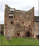 NY5563 : Lanercost Priory - March 2016 (8) by The Carlisle Kid