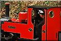 SJ9558 : King Arthur Steam Locomotive by Stu JP