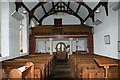 NY5674 : St Cuthbert's Church, Bewcastle - March 2016 (7) by The Carlisle Kid