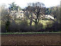 SU0999 : Poulton Priory by Vieve Forward
