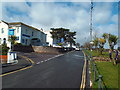 SX9265 : Babbacombe Downs Road, Torquay by Malc McDonald