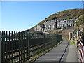 SH6115 : Porkington Terrace-Barmouth, Gwynedd by Martin Richard Phelan