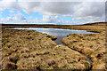 SD8596 : Small Tarn on Stony Edge by Chris Heaton