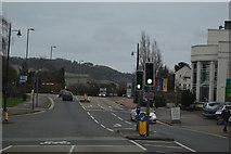 TQ1649 : High St by N Chadwick