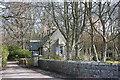 NJ8949 : Gate lodge by Bill Harrison