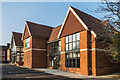 TQ2550 : St Mary's Church Centre by Ian Capper