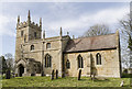 SK9443 : St Wilfred's church, Honington by Julian P Guffogg