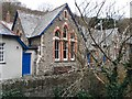 SX2051 : Village Hall by Mat Tuck