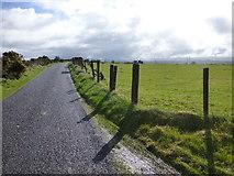 H5572 : Gap Road by Kenneth  Allen