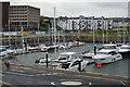 SX4654 : King Point Marina by N Chadwick
