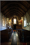SJ5409 : St Eata's Church, Atcham by Ian S
