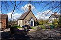 SJ5909 : Former Dukes Sunday School, Uppington by Ian S
