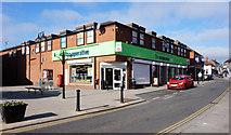 SJ6807 : Co-operative on High Street, Dawley by Ian S