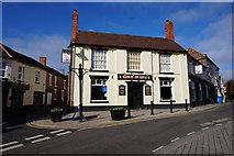 SJ6807 : Elephant & Castle, Burton Street, Dawley by Ian S