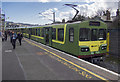 O2618 : DART train at Bray by Rossographer