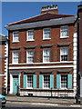 SE5952 : 47 Bootham, York by Stephen Richards