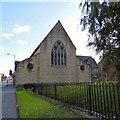 SJ9399 : St Ann's Church by Gerald England