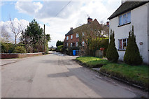 SJ8814 : Lapley Road, Bickford by Ian S
