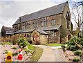 SD8008 : Bury, The Church of St Peter by David Dixon