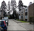 SO9221 : Lansdown Castle Drive, Cheltenham by Jaggery
