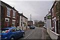 SJ8754 : Fisher Street, Brindley Ford by Richard Dorrell