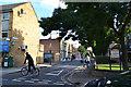 TQ3276 : Southeast on Crawford Road, Camberwell by Robin Stott