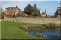 TR2741 : St Radigund's Abbey Farm by Ian Capper