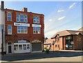 SJ9495 : Premises on Market Street by Gerald England