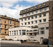 NM8530 : Regent Hotel, Oban - 1936 building - April 2016 (1) by The Carlisle Kid