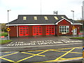 C3430 : Buncrana Fire Station by Daragh McDonough