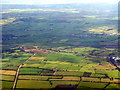 SK6626 : High Holborn, Nottinghamshire by M J Richardson