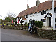 TQ0001 : The Black Horse Inn, Atherington, West Sussex by Jeff Gogarty