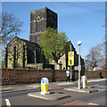 SK5839 : Sneinton: St Stephen by John Sutton