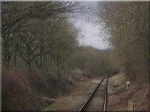 SK2947 : Ecclesbourne Valley Railway by Tim Glover