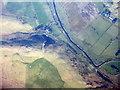 NT1335 : The River Tweed at Dreva by M J Richardson