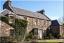 NM8529 : The Manor House Hotel, Oban - April 2016 (1) by The Carlisle Kid