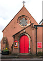 NM8530 : Cathedral Church of St John the Divine, Oban - (2) by The Carlisle Kid