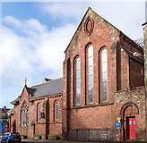 NM8530 : Cathedral Church of St John the Divine, Oban - (3) by The Carlisle Kid