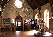 NM8530 : Cathedral Church of St John the Divine, Oban - (10) by The Carlisle Kid